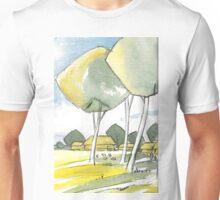 DWELLERS Unisex T-Shirt