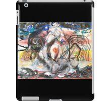 Rebirth of Vnus (night 1) iPad Case/Skin