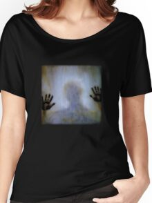 Outsider: Someone out there Women's Relaxed Fit T-Shirt