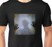 Outsider: Someone out there Unisex T-Shirt