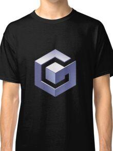 Gamecube Logo Classic T-Shirt