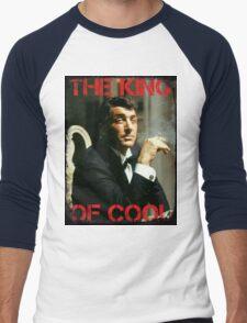 Dean Martin Men's Baseball ¾ T-Shirt