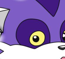 Big (Sonic) Sticker Sticker