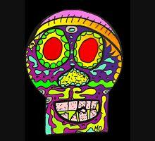Dia de los Muertos , Day of the Dead - Sugar Skull d Unisex T-Shirt