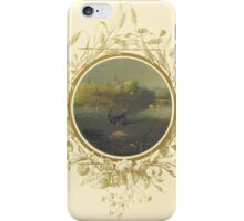 Feathered Favourites iPhone Case/Skin