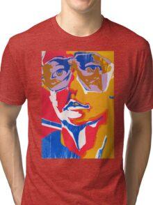 Strong Sense Tri-blend T-Shirt
