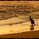 Happy Mothers Day by myraj