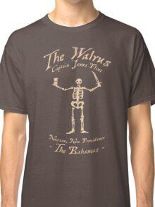 Black Sails - The Walrus Classic T-Shirt