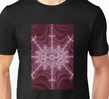 Alien Web Unisex T-Shirt
