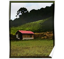 Lonely House Poster