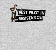 Best Pilot in the Galaxy Unisex T-Shirt