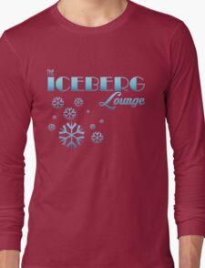 Lounge Long Sleeve T-Shirt