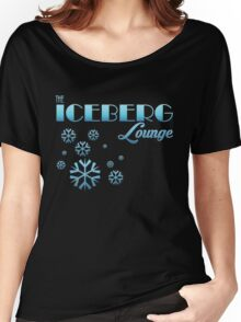 Lounge Women's Relaxed Fit T-Shirt
