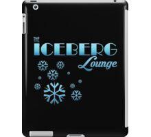 Lounge iPad Case/Skin