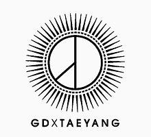 GD X TAEYANG Logo Unisex T-Shirt
