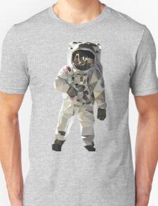 Low Poly Apollo Unisex T-Shirt