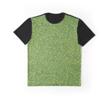 daisy meadow Graphic T-Shirt