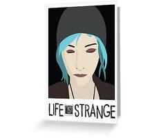 Life is Strange lol Greeting Card