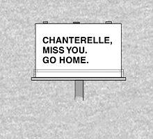 Chanterelle Unisex T-Shirt