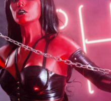 She Devil Chains Sticker