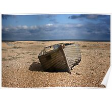Dungeness Through a Prime Lens 07 Poster