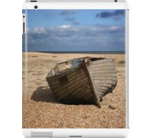 Dungeness Through a Prime Lens 07 iPad Case/Skin