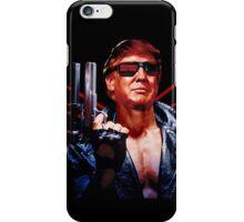 Terminator Trump iPhone Case/Skin