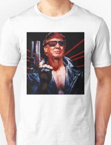 Terminator Trump T-Shirt