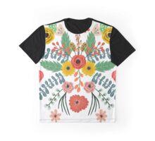 Bloom Mandela Graphic T-Shirt