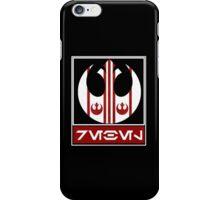 Rebel Alliance: Rebel iPhone Case/Skin