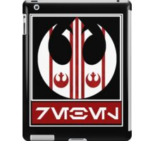 Rebel Alliance: Rebel iPad Case/Skin