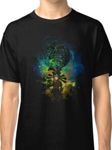 Majora's Art Classic T-Shirt