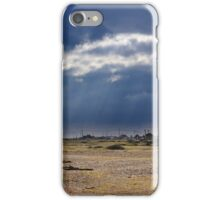 Dungeness Through a Prime Lens 05 iPhone Case/Skin