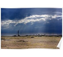 Dungeness Through a Prime Lens 05 Poster