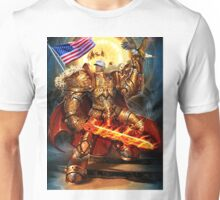 God Emperor Trump Unisex T-Shirt
