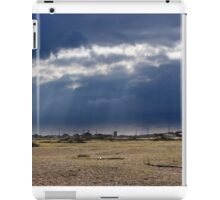 Dungeness Through a Prime Lens 04 iPad Case/Skin