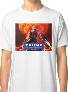 Duke Nukem Trump Classic T-Shirt