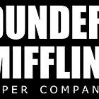 Dunder Mifflin by royalbandit