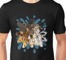 Mousplosion Unisex T-Shirt
