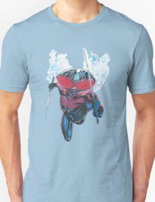 Black Manta T-Shirt