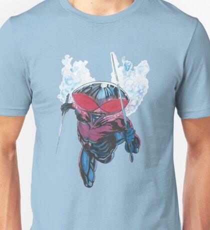 Black Manta Unisex T-Shirt