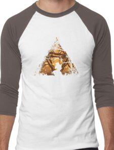 My Ocarina Men's Baseball ¾ T-Shirt