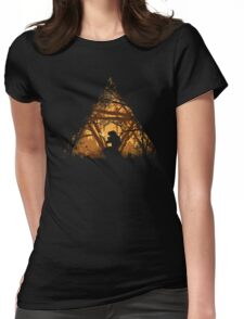 My Ocarina Womens Fitted T-Shirt