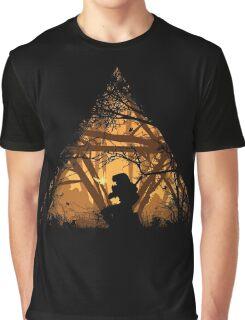 My Ocarina Graphic T-Shirt