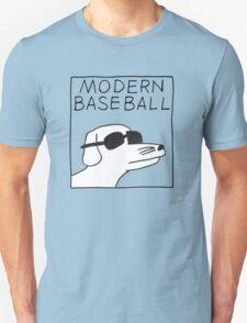 modern baseball Unisex T-Shirt