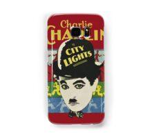 City Lights Samsung Galaxy Case/Skin