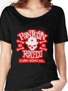 Panteon Rococo 20 years Women's Relaxed Fit T-Shirt