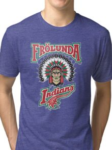 Frolunda HC Indians Tri-blend T-Shirt
