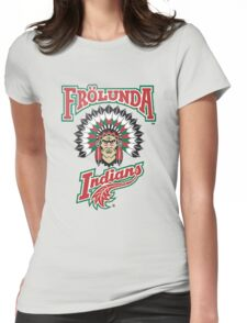 Frolunda HC Indians Womens Fitted T-Shirt