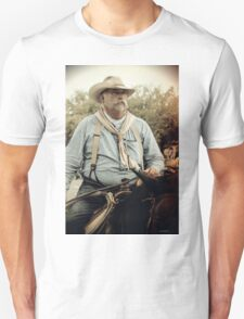 Cattle Drive 22 T-Shirt